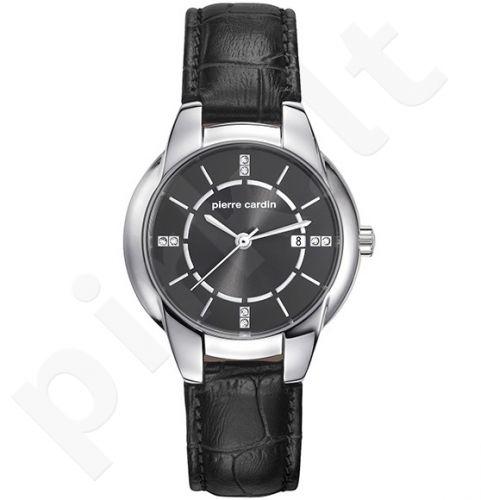 Moteriškas laikrodis Pierre Cardin PC107942F02