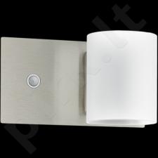 Sieninis šviestuvas EGLO 95784 | PACAO