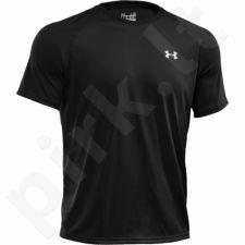 Marškinėliai treniruotėms Under Armour Tech Shortsleeve New M 1228539-001
