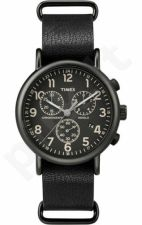 Laikrodis TIMEX WEEKENDER Indiglo TW2P62200