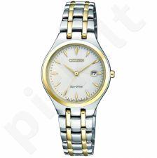 Moteriškas laikrodis Citizen EW2484-82B