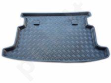 Bagažinės kilimėlis Toyota Corolla HB 3/5d. 2002-2006 /33009