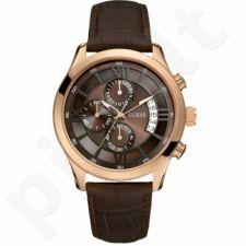 Vyriškas laikrodis GUESS W14052G1