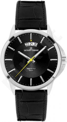 Vyriškas laikrodis Jacques Lemans Sydney 1-1540A