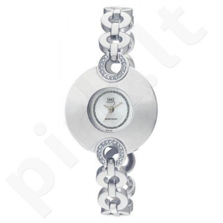 Moteriškas laikrodis Q&Q F147-207Y