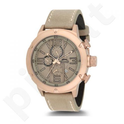 Vyriškas laikrodis Slazenger DarkPanther SL.9.1052.2.05