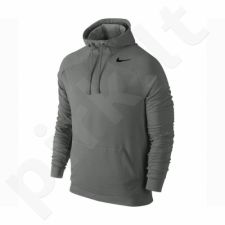Bliuzonas  Nike Dri-Fit Touch Fleece Po Hoodie M 728448-037