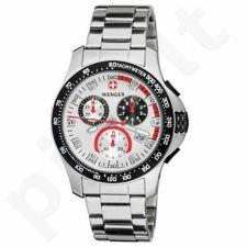 Vyriškas laikrodis WENGER Battalion® Field Chrono 70797