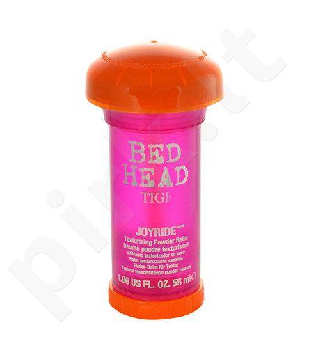 Tigi Bed Head Joyride Texturizing formuojantis balzamas, kosmetika moterims, 58ml