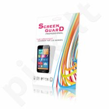 Samsung Galaxy S5 mini ekrano plėvelė GUARD Telemax permatoma