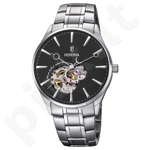 Vyriškas laikrodis Festina F6847/4