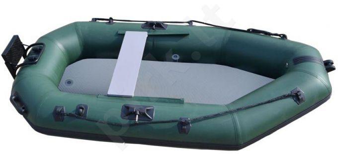 Pripučiama valtis F-270 air