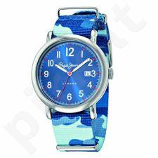 Moteriškas laikrodis PEPE JEANS CHARLIE R2351105017