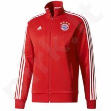 Bliuzonas  Adidas FC Bayern Monachium 3 Stripes Track Jacket M BS0100