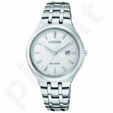 Moteriškas laikrodis Citizen EW2490-80B