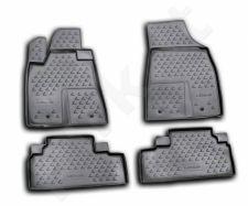 Guminiai kilimėliai 3D LEXUS RX350 2009-2012, 4 pcs. /L41034