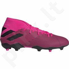 Futbolo bateliai Adidas  Nemeziz 19.3 FG M F34388