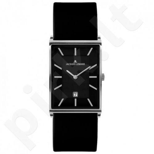 Vyriškas laikrodis Jacques Lemans York 1-1603A