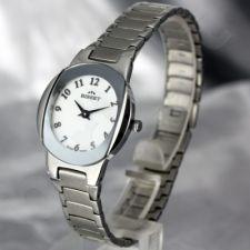 Moteriškas laikrodis BISSET Civitas BSBC97 LS WH