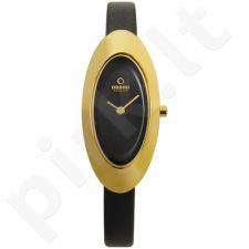 Moteriškas laikrodis OBAKU OB V156LXGBRB
