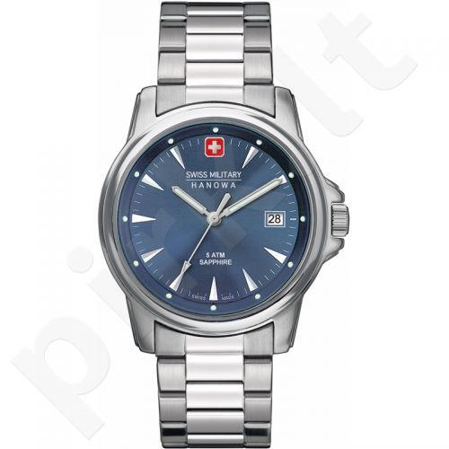 Vyriškas SWISS MILITARY laikrodis 06-5230.04.003