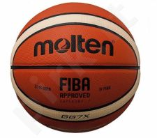 Krepšinio kamuolys competition BGG7X-X FIBA sint. oda