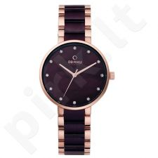 Moteriškas laikrodis Obaku V189LXVNSA