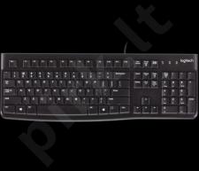 Klaviatūra Logitech K120, US