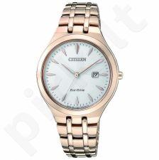Moteriškas laikrodis Citizen EW2493-81B