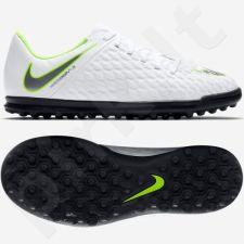 Futbolo bateliai  Nike Hypervenom Phantomx 3 Club TF Jr AJ3790-107