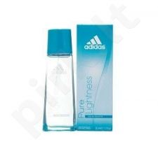 Adidas Pure Lightness For Women, tualetinis vanduo moterims, 30ml