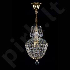 Krištolinis šviestuvas 224-VIVIEN I. (ArtGlass)