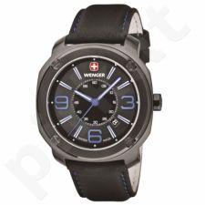 Vyriškas laikrodis WENGER  ESCORT 01.1051.105