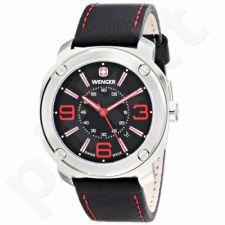 Vyriškas laikrodis WENGER  ESCORT 01.1051.103