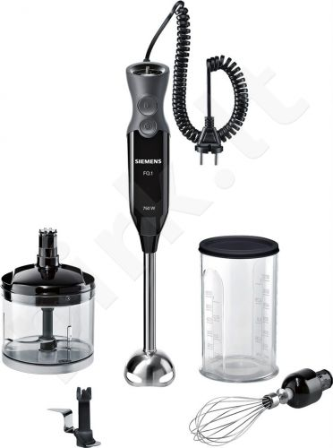 Blender Siemens MQ67170 | black