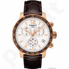 Vyriškas laikrodis Tissot T095.417.36.037.00