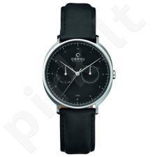 Vyriškas laikrodis Obaku V193GMCBRB