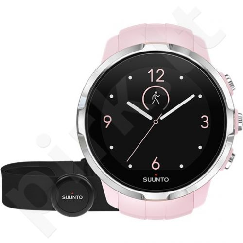 Moteriškas laikrodis SUUNTO Spartan Sport Sakura hr