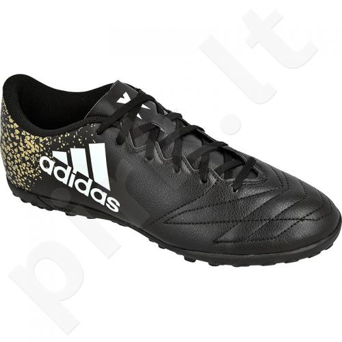 Futbolo bateliai Adidas  X 16.4 TF Leather M BB3817
