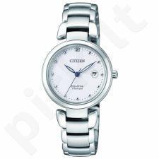Moteriškas laikrodis Citizen EW2500-88A