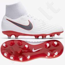 Futbolo bateliai  Nike Magista Obra 2 Academy DF FG Jr AH7313-107