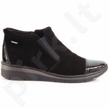 Auliniai odiniai batai Helios 546