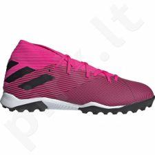 Futbolo bateliai Adidas  Nemeziz 19.3 TF M F34426