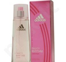 Adidas Fruity Rhythm For Women, tualetinis vanduo moterims, 30ml