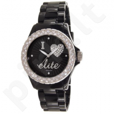 Moteriškas laikrodis ELITE E52934-008