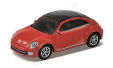 Atmintukas USB 2.0 8GB  VW Beetle raudonas