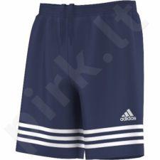 Šortai futbolininkams Adidas Entrada 14 Junior F50642