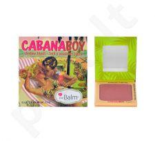 TheBalm CabanaBoy Shadow & skaistalai, kosmetika moterims, 8,5g