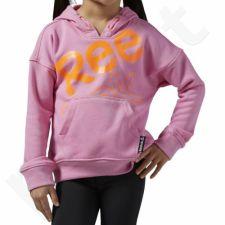 Bliuzonas  Reebok Girls Essentials Pullover Junior AK0259