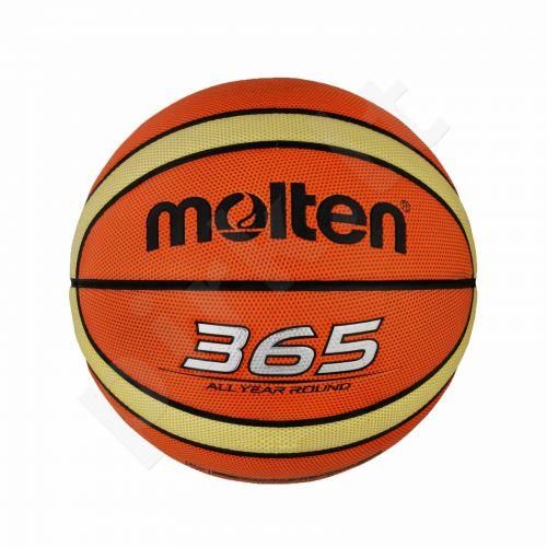 Krepšinio kamuolys training BGH6X sint. oda